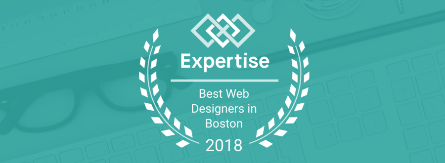 Slabmedia once again voted one of the top Boston web designers by Expertisecom