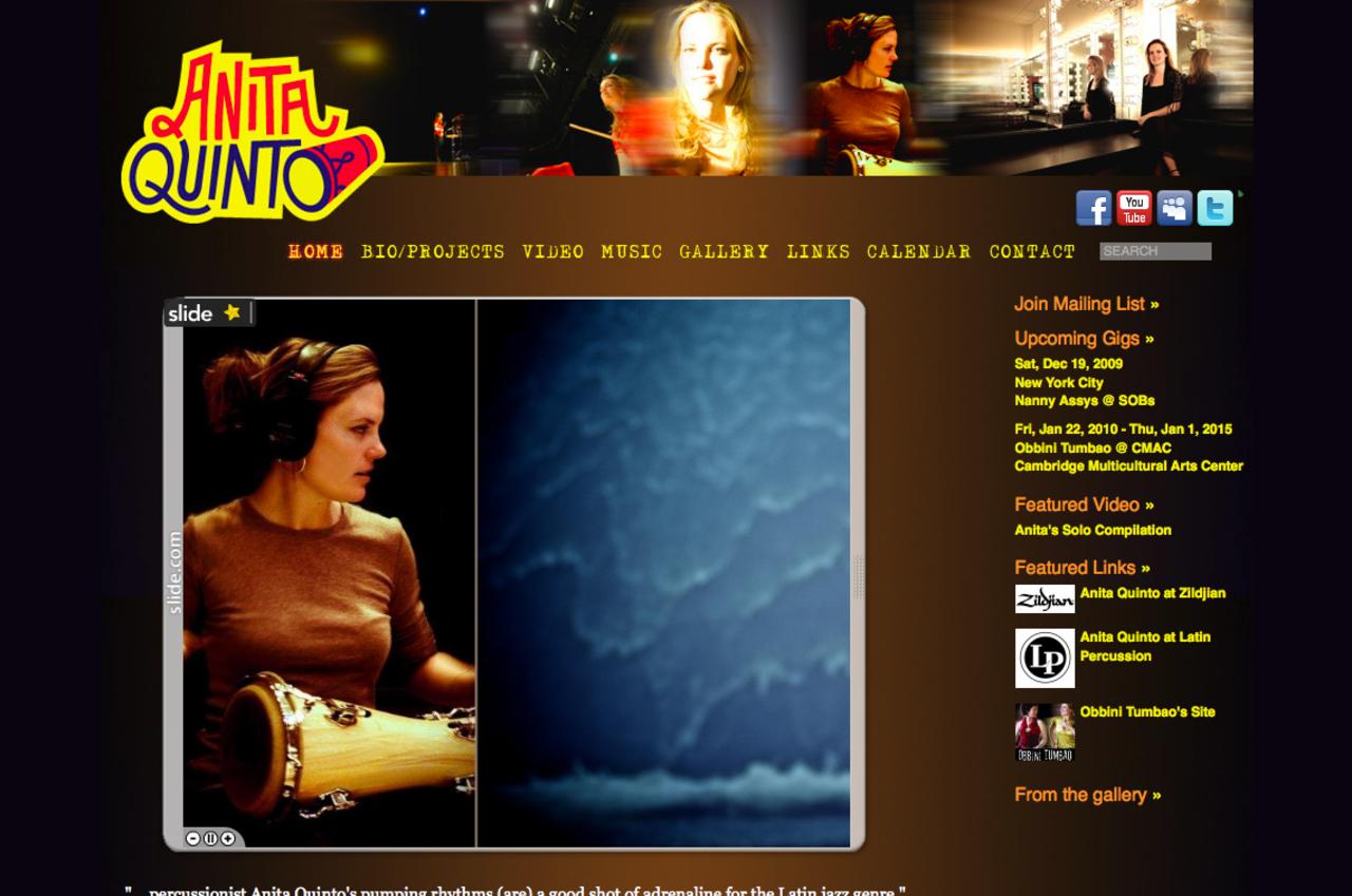 Anita Quinto