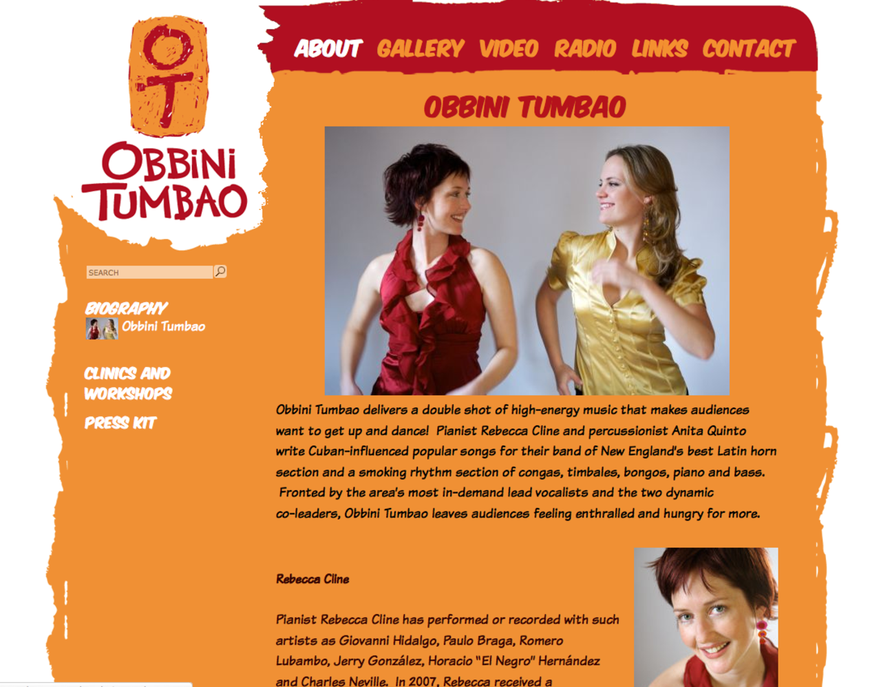 Obbini Tumbao