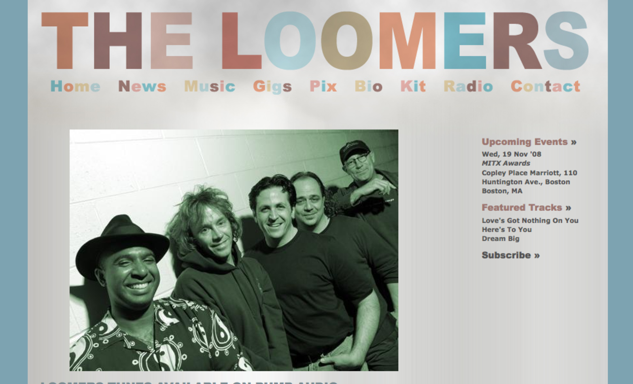 the Loomers