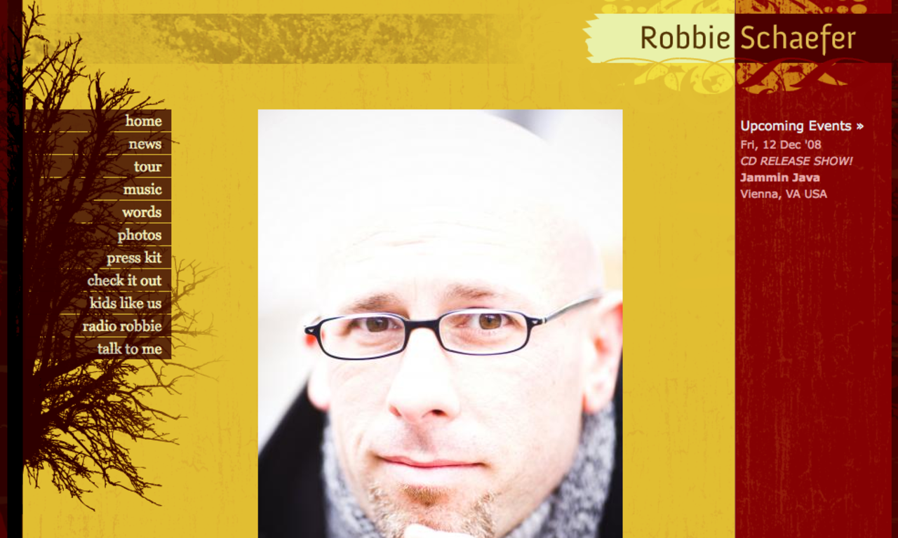 Robbie Schaefer