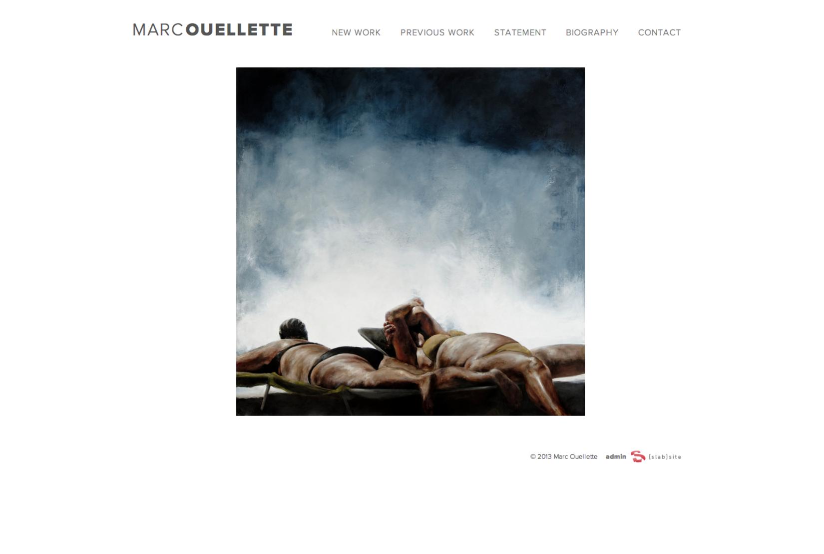 Marc Ouellette