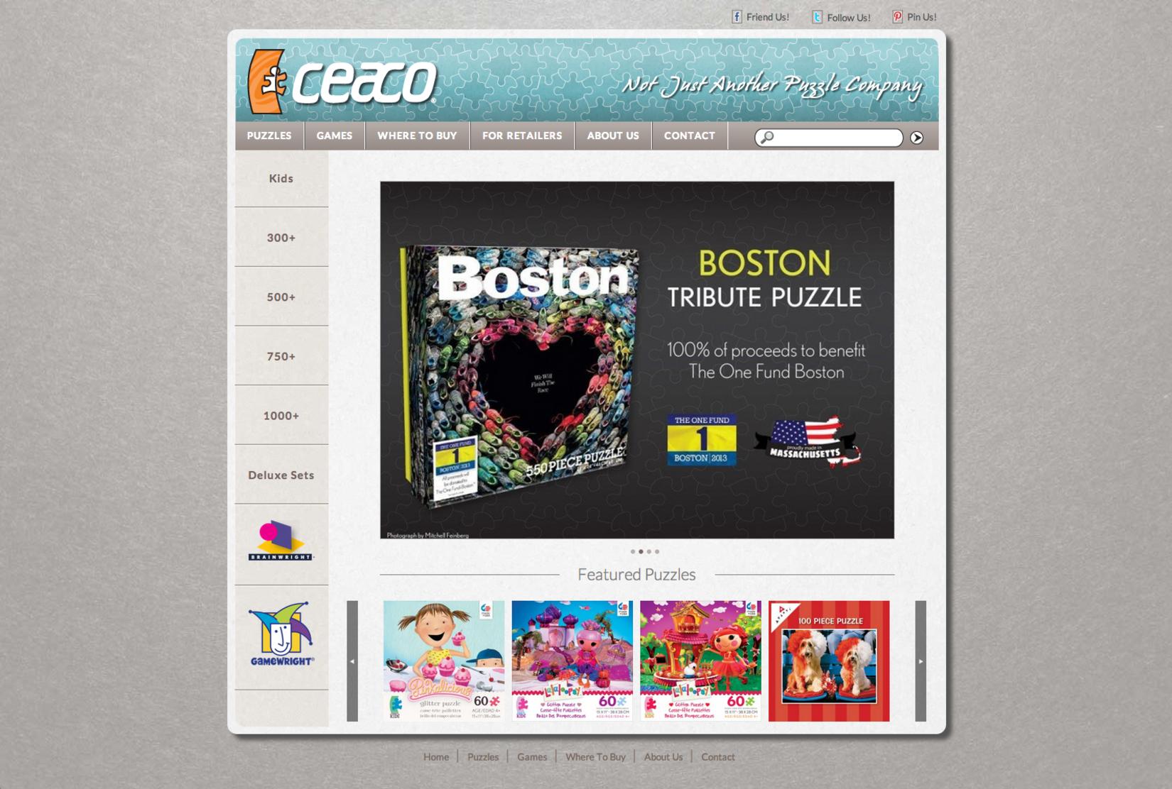 ceaco.com