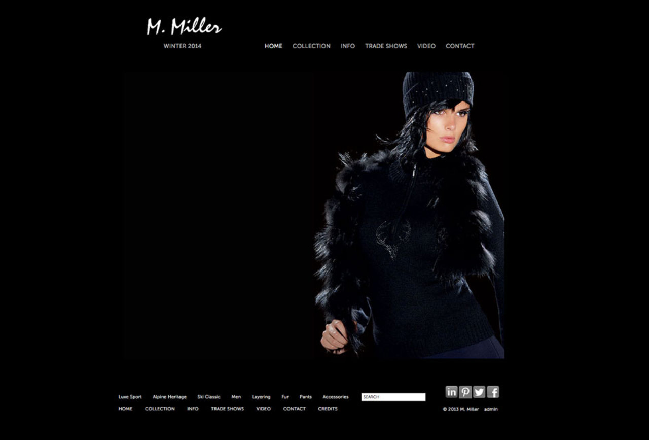 m.miller furs