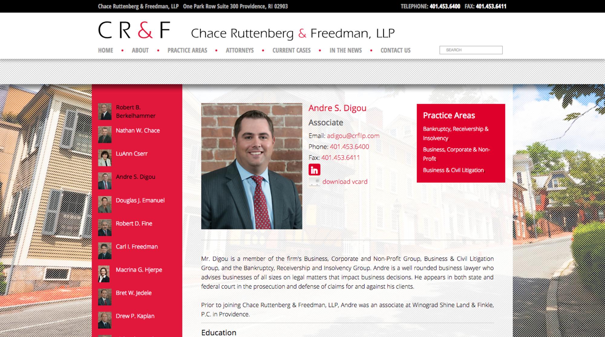Attorneys Directory