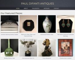 Paul DiFanti Paul Difanti Antiques
