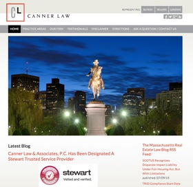 Canner Law