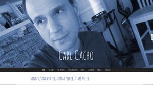Carl Cacho