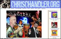 ChrisChandlerorg
