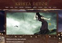 Krista Detor