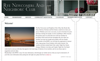 Rye Newcomers and Neighbors' Club