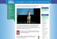 Children's Literature Association