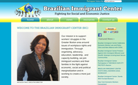 The Brazilian Immigrant Center