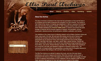 Ellis Paul Archives