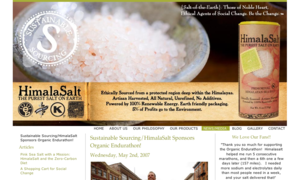Himala Salt