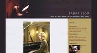 Laura Leon pianist