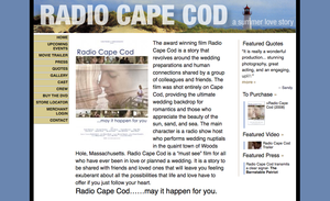 Radio Cape Cod DVD