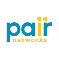 PairNetworks