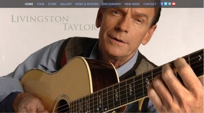 Livingston Taylor