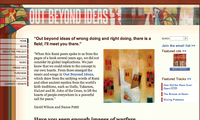 Out Beyond Ideas