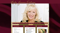 Lady Jeanne Galway