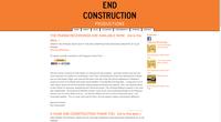 End Construction Productions
