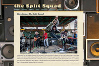 the Split Squad