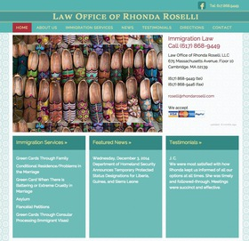 Rhonda Roselli Attorney at Law