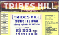 Tribes Hill