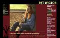 Pat Wictor